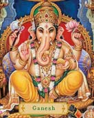 Ganesh - Removing the Obstacles