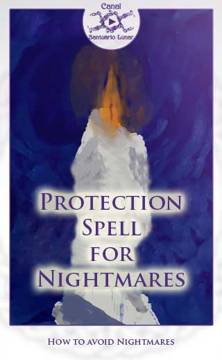 Protection Spell for Nightmares - Pinterest