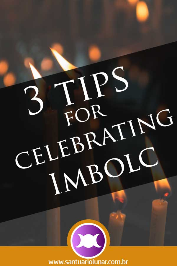 3 tips for celebrating Imbolc