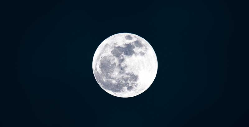Blue Moon - Origin and Definition