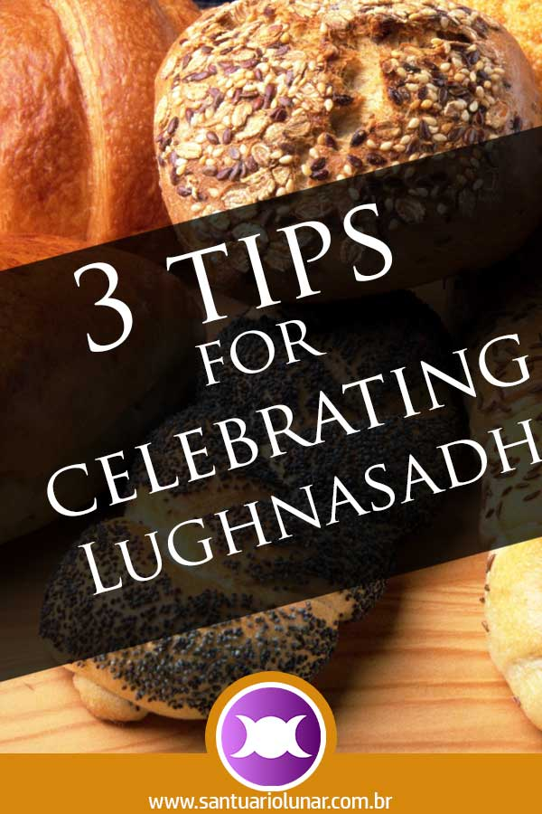 3 tips for celebrating Lughnasadh (Lammas)