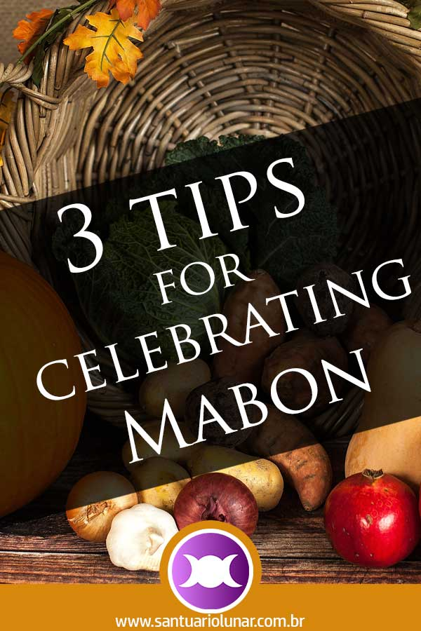 3 tips for celebrating Mabon