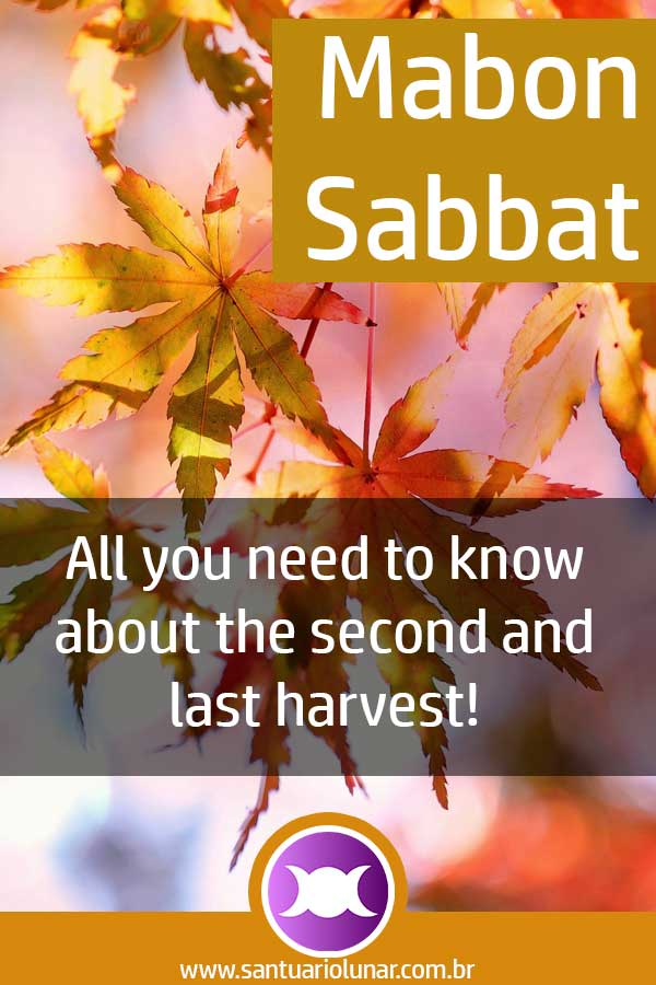 Mabon Sabbat - All you need to know