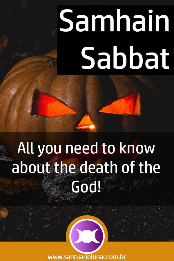 Samhain Sabbat - All you need to know