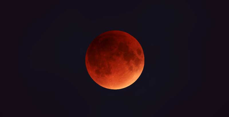 Blood Moon - What is it?