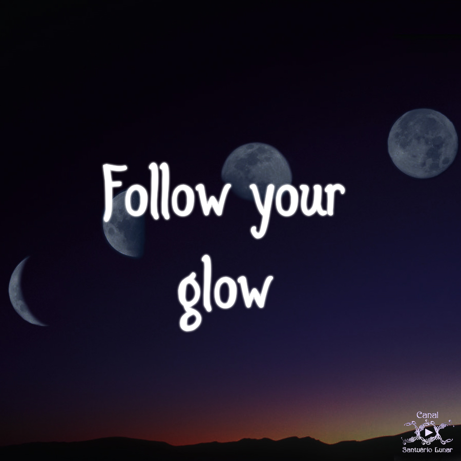 Nature is my Church - N03 - Follow Your Glow