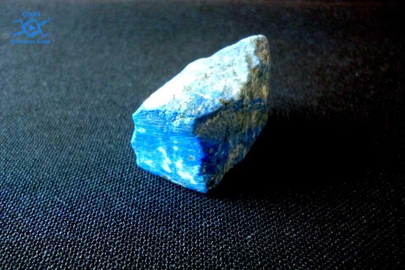 Lapis Lazuli - Detalhe 6
