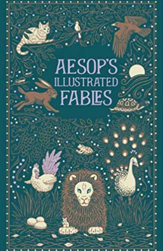 Aesop's Illustrated Fables (Barnes & Noble edition)