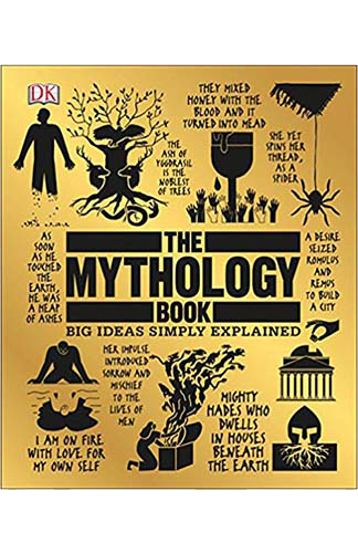 Book of Mythology