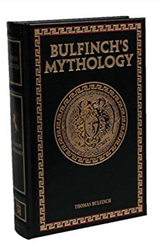 Bulfintch's Mythology