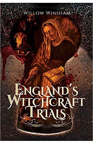 England's Witchcraft Trials