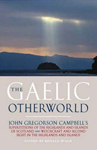 The Gaelic Otherworld