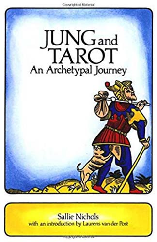 Jung and Tarot An Archetypal Journey