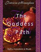 The Goddess Path - Patricia Monaghan