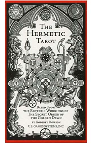 The Hermetic Tarot