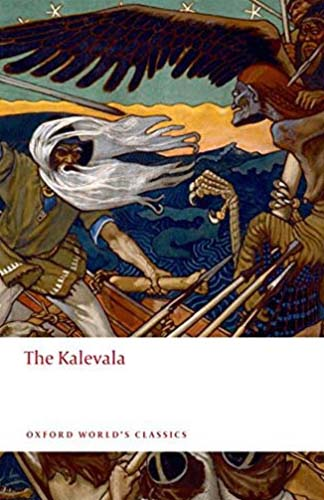 The Kalevala (Finnish Creation Myth)
