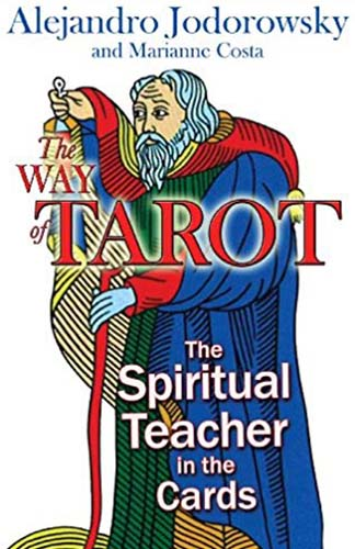 The Way of the Tarot