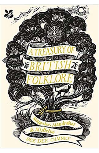 Treasury of British Folklore