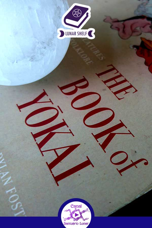 Book Review - The Book of Yokai Michael Dylan Foster