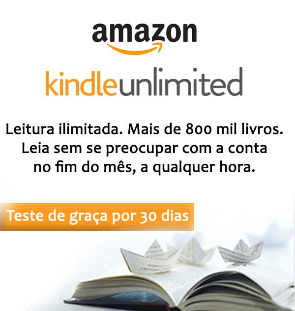 Assine Kindle Unlimited