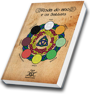 Download do ebook Roda do Ano e os 8 Sabbats