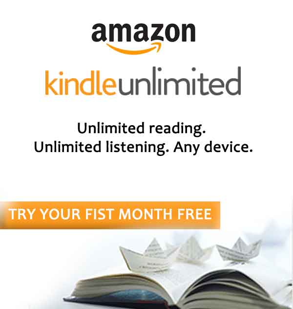 Subscribe to Kindle Unlimited