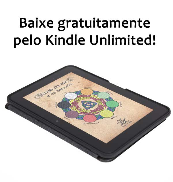 Roda do Ano ebook - Baixe gratuitamente pelo Kindle Unlimited