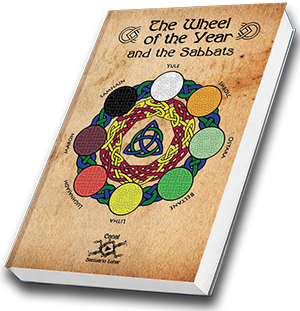 The Wheel of the Year and the 8 Sabbats ebook