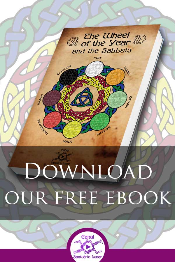 The Wheel of the Year and the 8 Sabbats - Free ebook Download