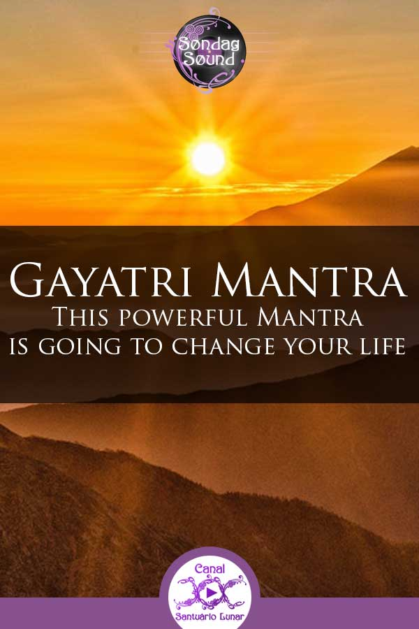 Gayatri Mantra - This powerful mantra is going to change your life