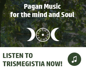 Trismegistia Pagan Music