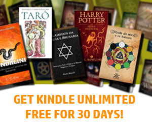 Get 30 free days of Kindle Unlimited