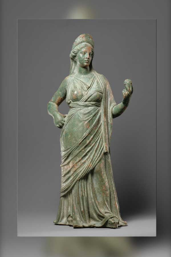 Aphrodite - Unknown - first half of 2nd century BC