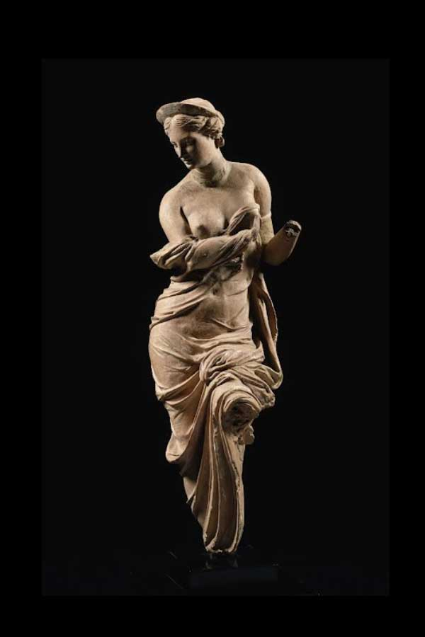 """The """"Heyl Aphrodite"""" an exquisite beauty"""