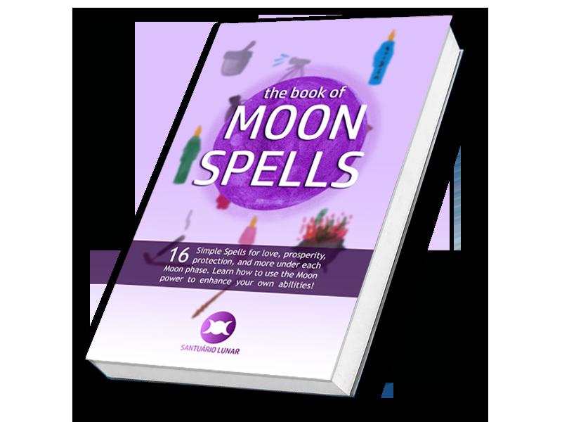 The Book of Moon Spells Ebook Download