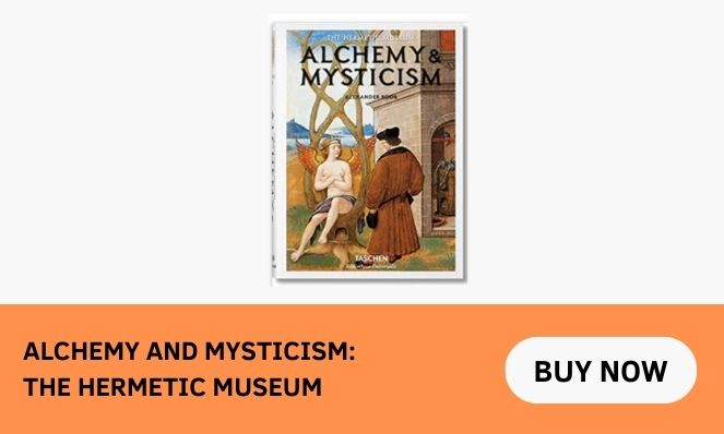 Buy the Alchemy and Mysticism book