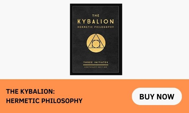Buy The Kybalion Hermetic Philosophy book